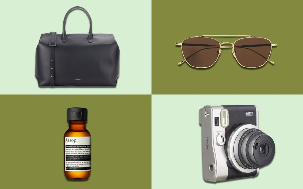 Gifts For Women Who Love To Travel Travel Leisure