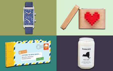 21 Long Distance Gifts That Will Bring You Together In Spirit