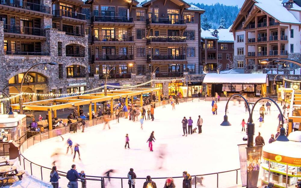 7 ski resorts that are perfect for people who don t ski travel