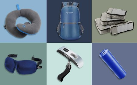 775d5f7d98c The 50 Best Amazon Buys for Travelers, According to T+L Readers ...