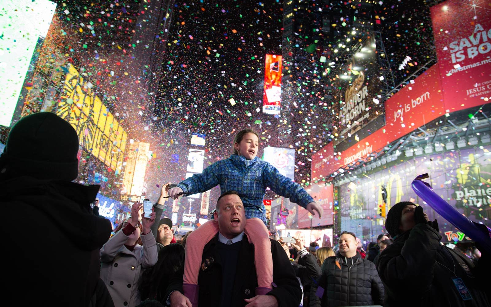 Times Square New Year S Eve Ball Drop What To Know If You Re