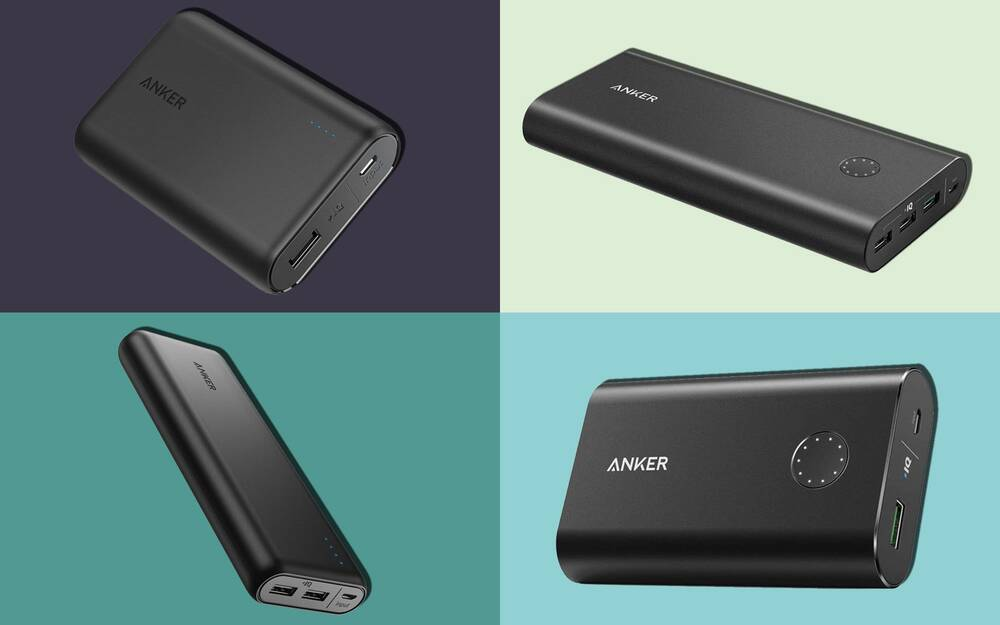 the best portable phone chargers on amazon and how to know which