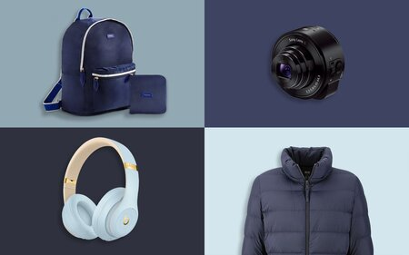 Image result for 7 Smart Accessories to Pack for Smoother Travels in 2019