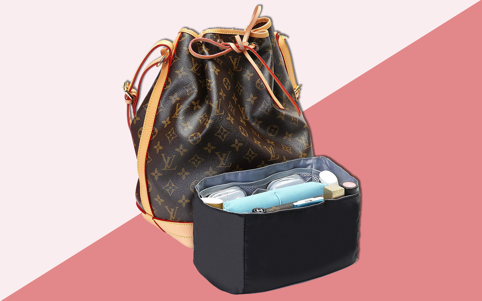The Best Handbag Organizer Inserts According To Reviews Travel