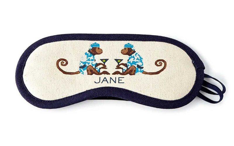 Parker Thatch Personalized Mask