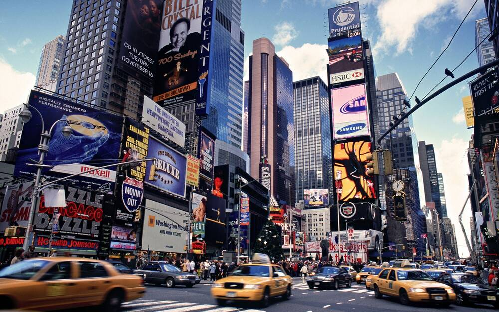 new york city s most overrated things to do travel leisure