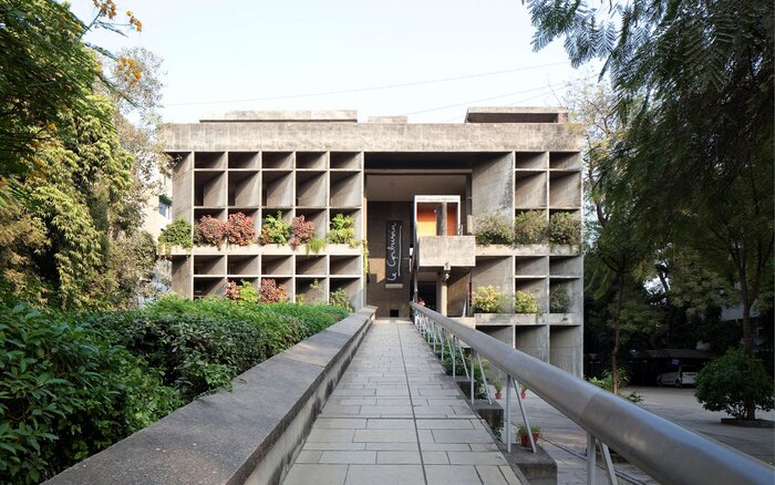 architecture and design in ahmedabad india travel leisure