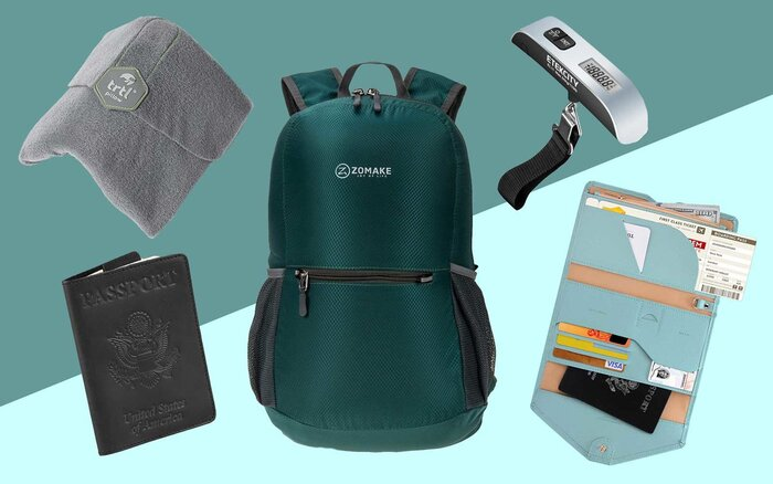 Composite Travel Products