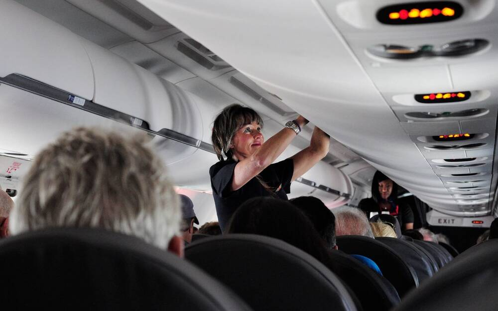 American Airlines Is Changing Its Upsetting Safety Video Travel