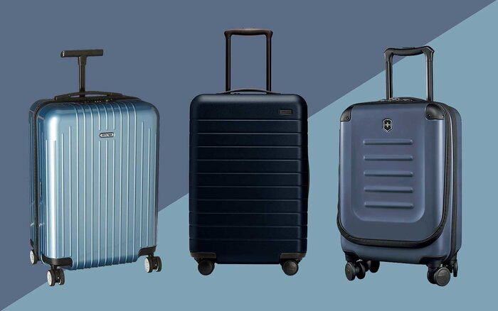 The Best Carry-on Luge   Travel + Leisure