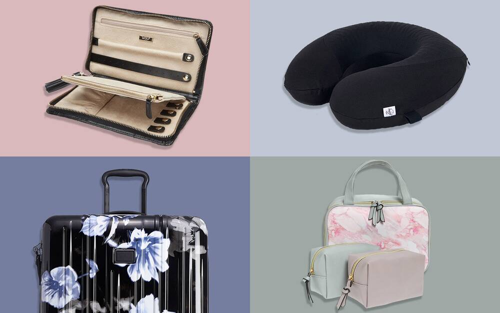 Best Travel Gifts From Nordstrom S