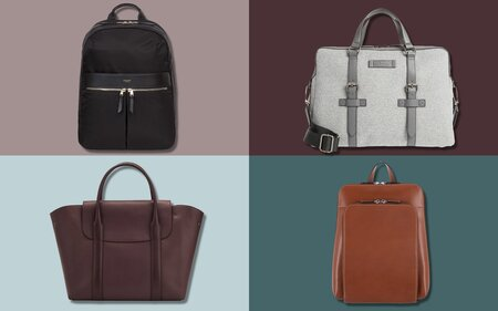 The Best Laptop Bags for Business Travel   Travel + Leisure 09238c6c19