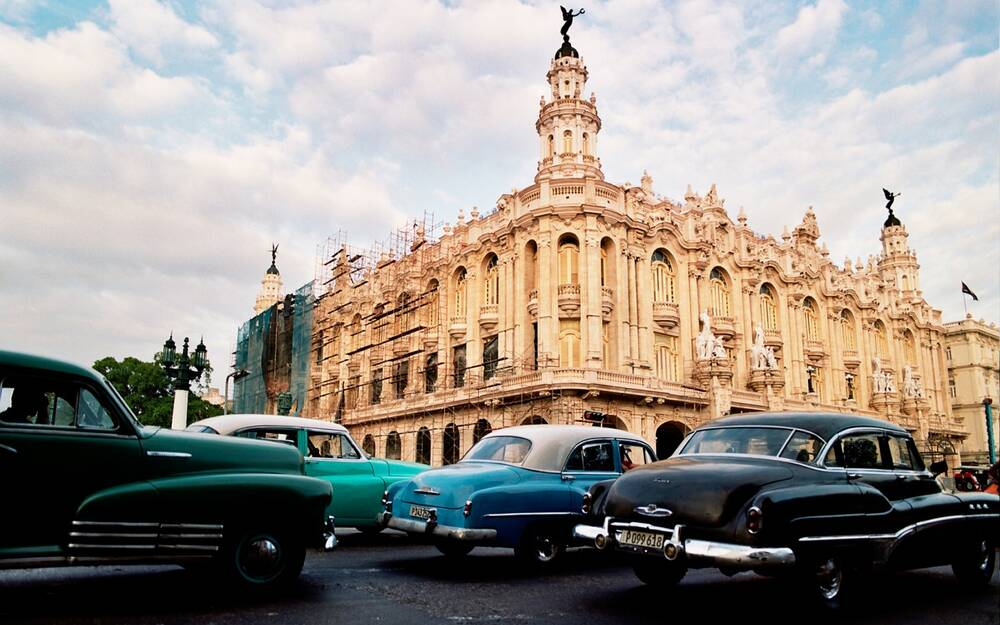 JetBlue Announces Weekly Flights from New York to Havana | Travel + ...