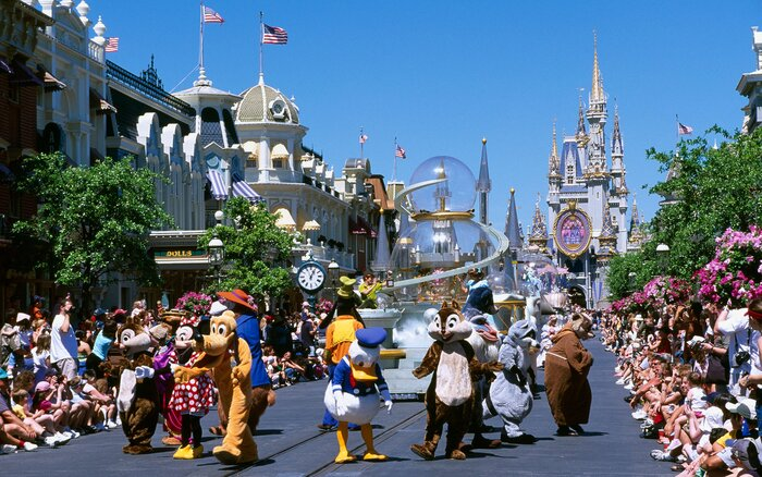 Walt disney world secrets youve never ever heard before travel walt disney world orlando florida gumiabroncs Gallery