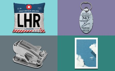 Aviation Enthusiast Gift Guide Picks