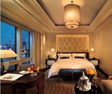 Best Hotels In China