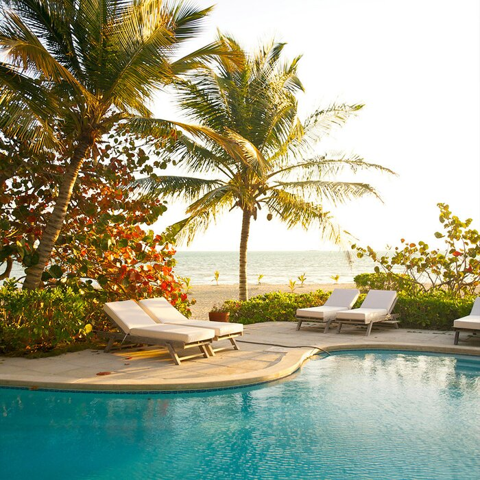 Top Luxury Hotels In The Bahamas