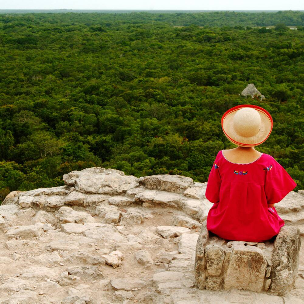 top 5 day trips from cancun travel leisure