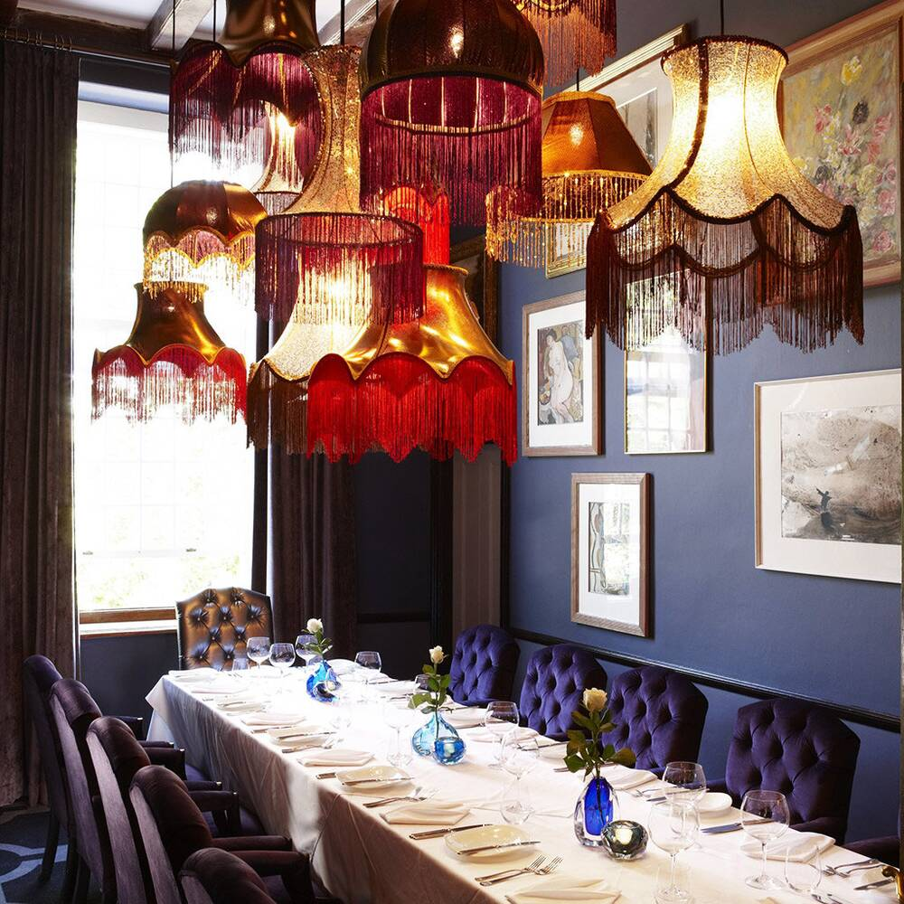 Most Restaurants In Cape Town