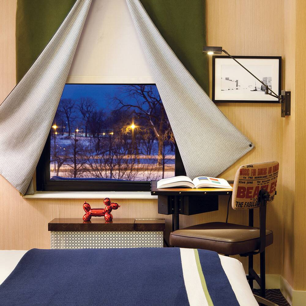 Best Boutique Hotels In Chicago