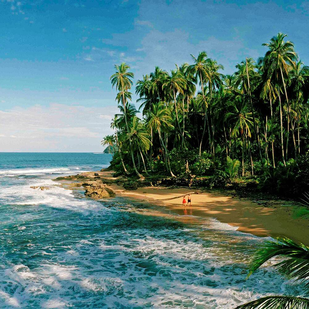 5 Reasons To Visit Costa Rica S Caribbean Side