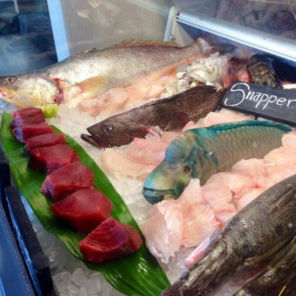 Top 5 Seafood Restaurants In Costa Rica