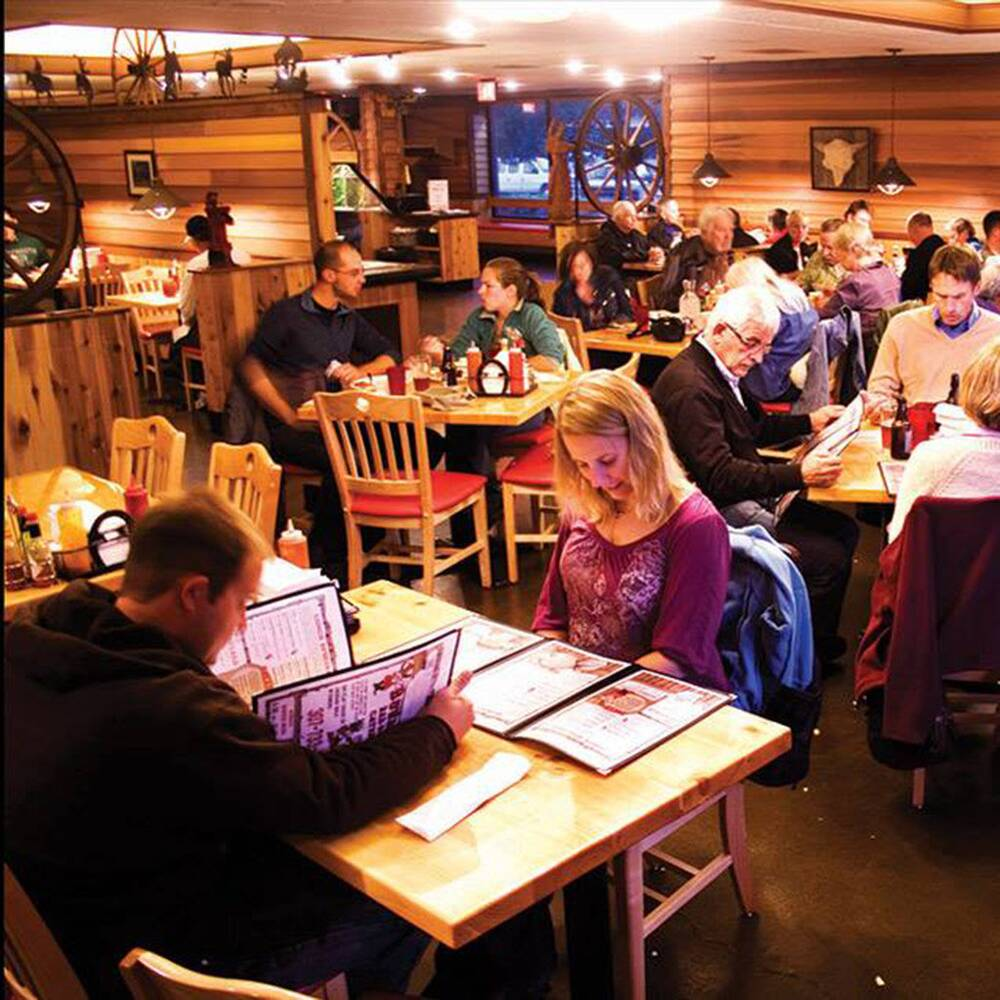 Budget Friendly Restaurants In Jackson Hole