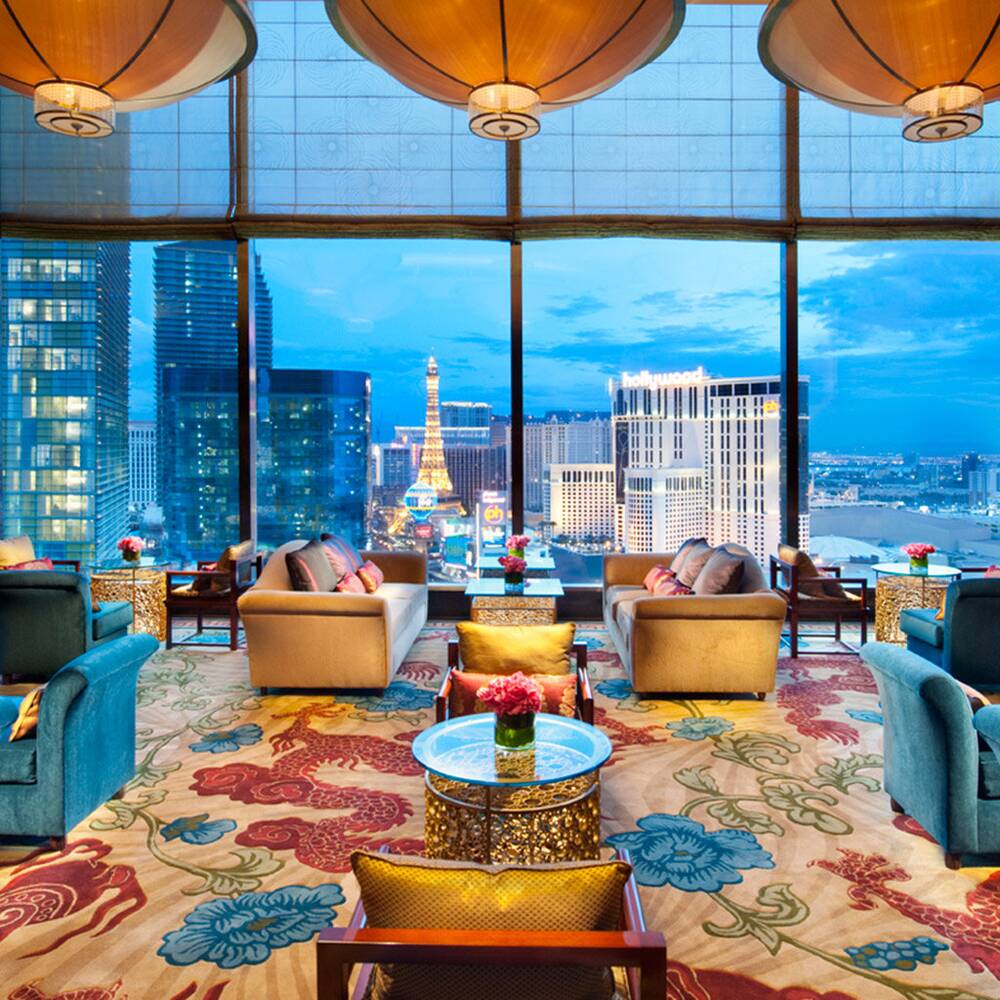 Top 5 Non-Gaming Hotels in Las Vegas | Travel + Leisure