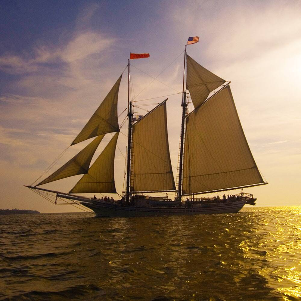 Best Sailing Day Trips on the Maine Coast   Travel + Leisure