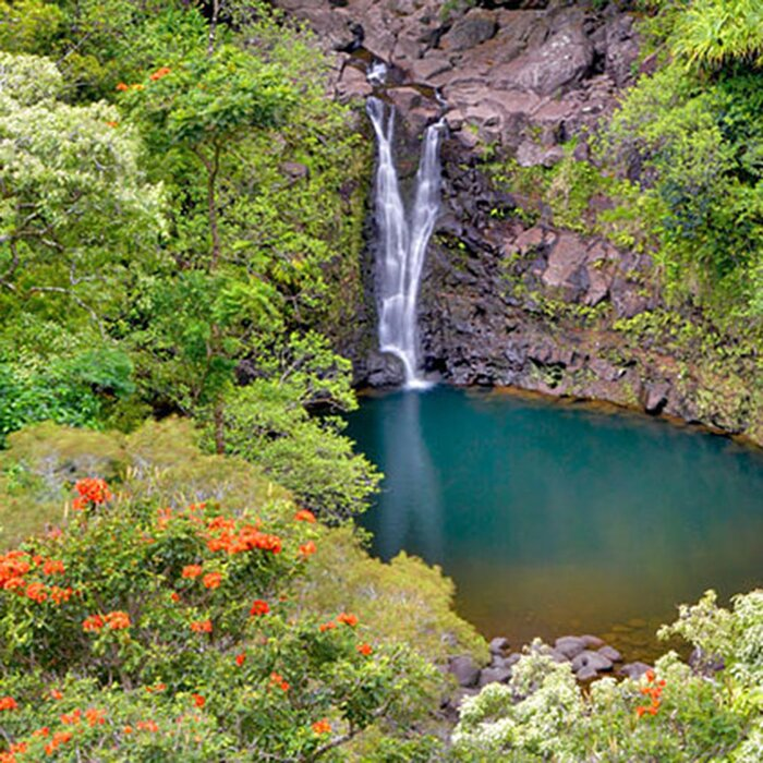 Best Waterfalls on Maui | Travel + Leisure