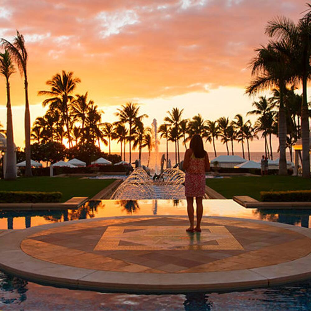 Top Luxury Hotels On Maui