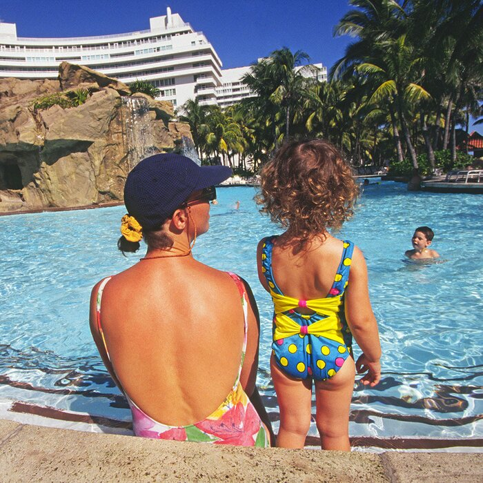 Miami Hotels With Kid Friendly Pools