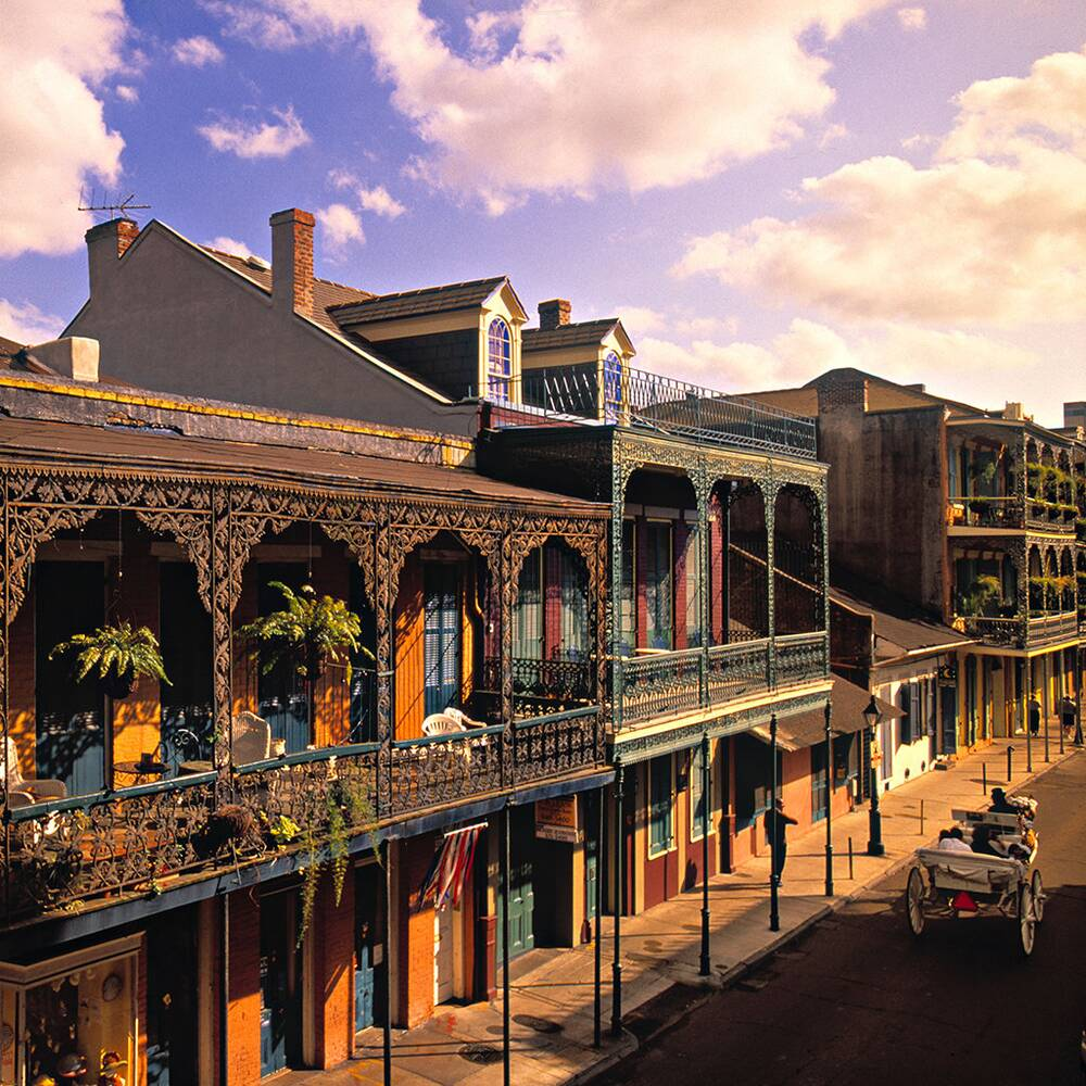 Best Spots For A S Getaway In New Orleans