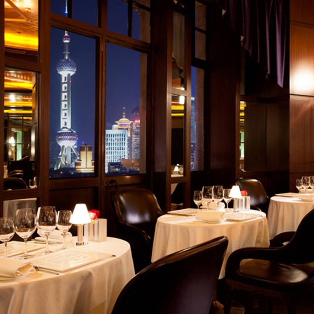 Top Luxury Restaurants In Shanghai