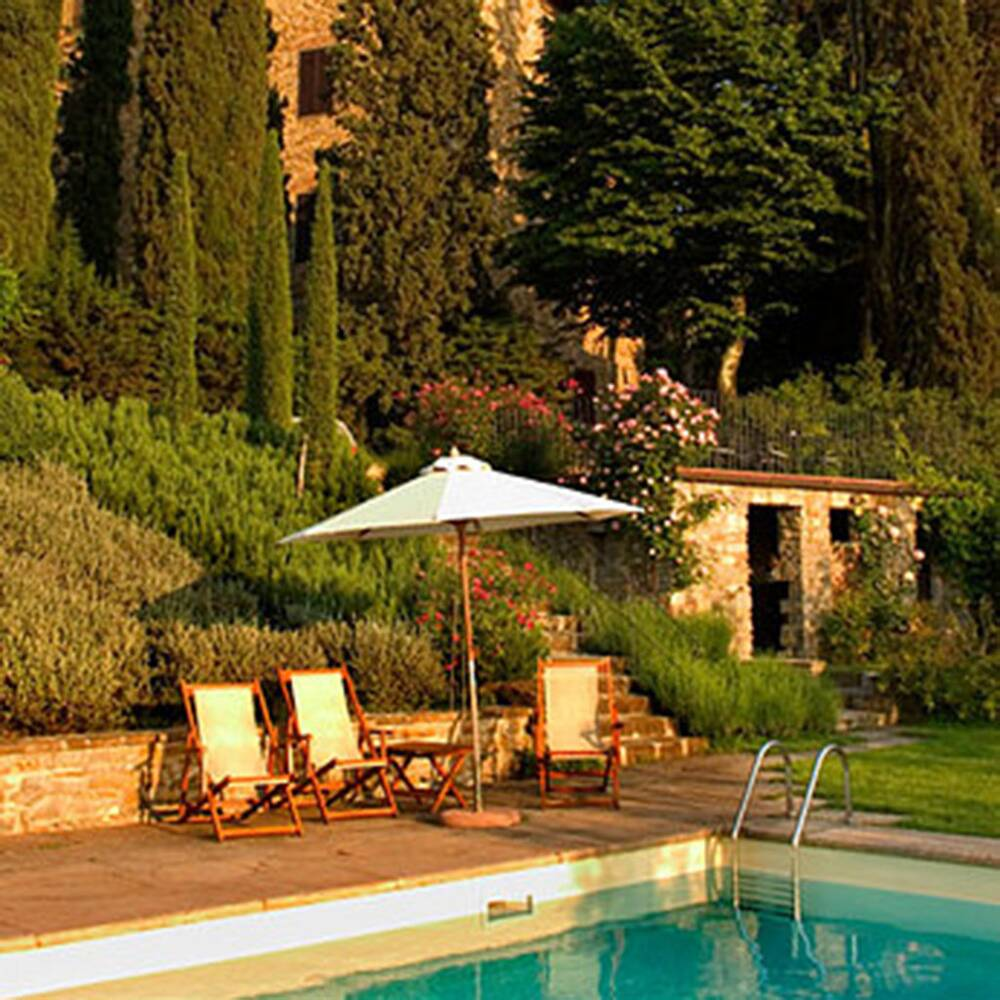 Most Hotels In Tuscany