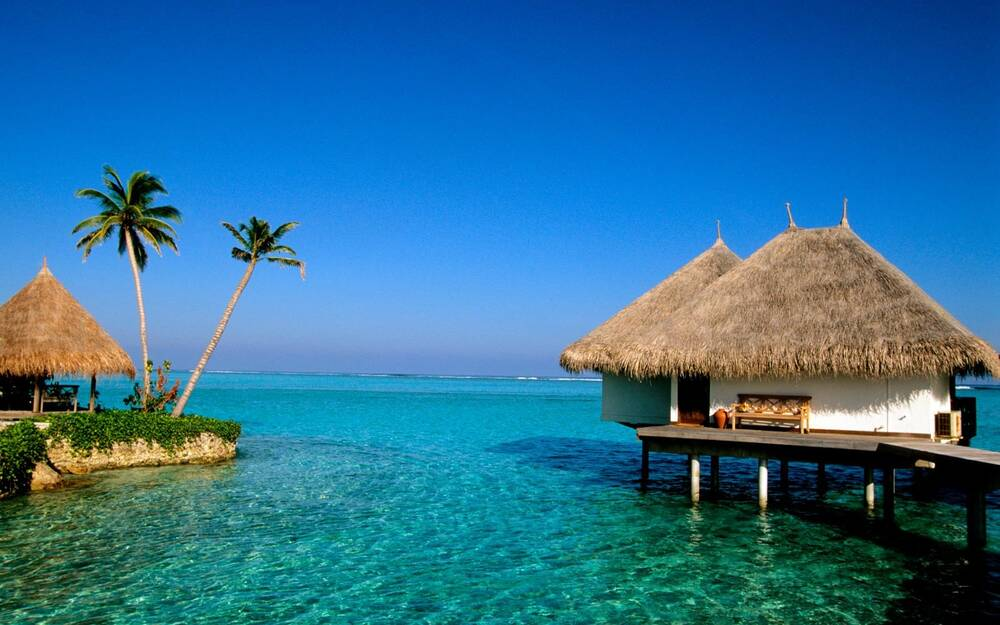 beautiful honeymoon destinations