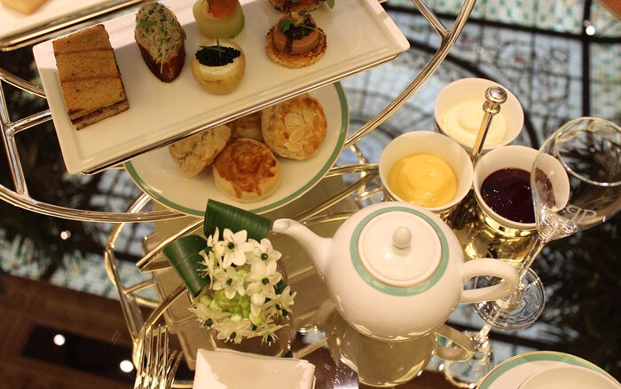 Best Afternoon Tea in New York City | Travel + Leisure on pavilion design, cast iron design, southwestern design, african design, family design, tea room, sauna design, travel agency design, tea houses in new jersey, grain silo design, fusion design, asian design, international design, casino design, construction design, hedge design, japanese design, irish design, winery design, sidewalk design,