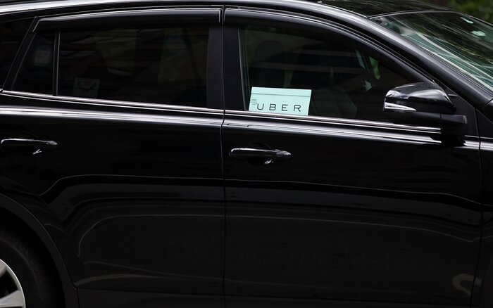Uber Will Have Self-driving Cars in Pittsburgh | Travel + Leisure