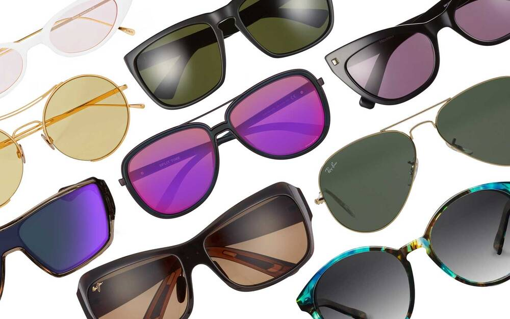 the best sunglasses to travel with in 2018 travel leisure
