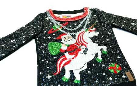 The Most Expensive Ugly Christmas Sweater Costs 30000 And Has