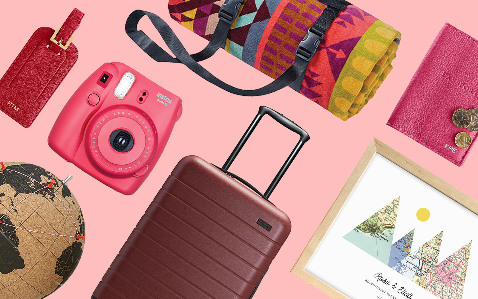 The Ultimate Valentine S Day Gift Guide Travel Leisure