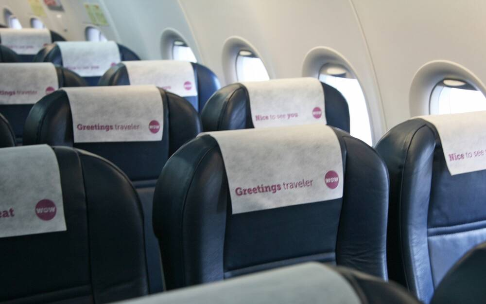 Wow Air Offers 99 Flights To Iceland And More Low Cost Long