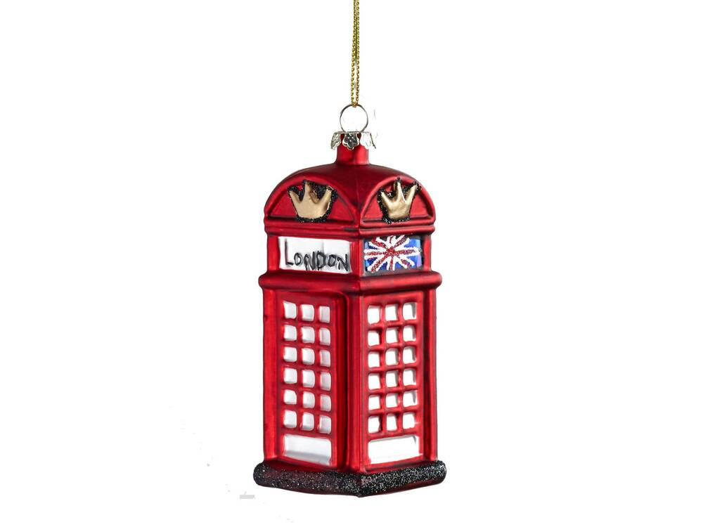 london phone booth ornaments0716jpg