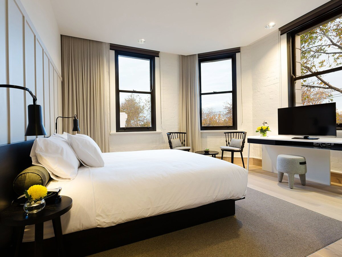 Coppersmith Hotel | Travel + Leisure