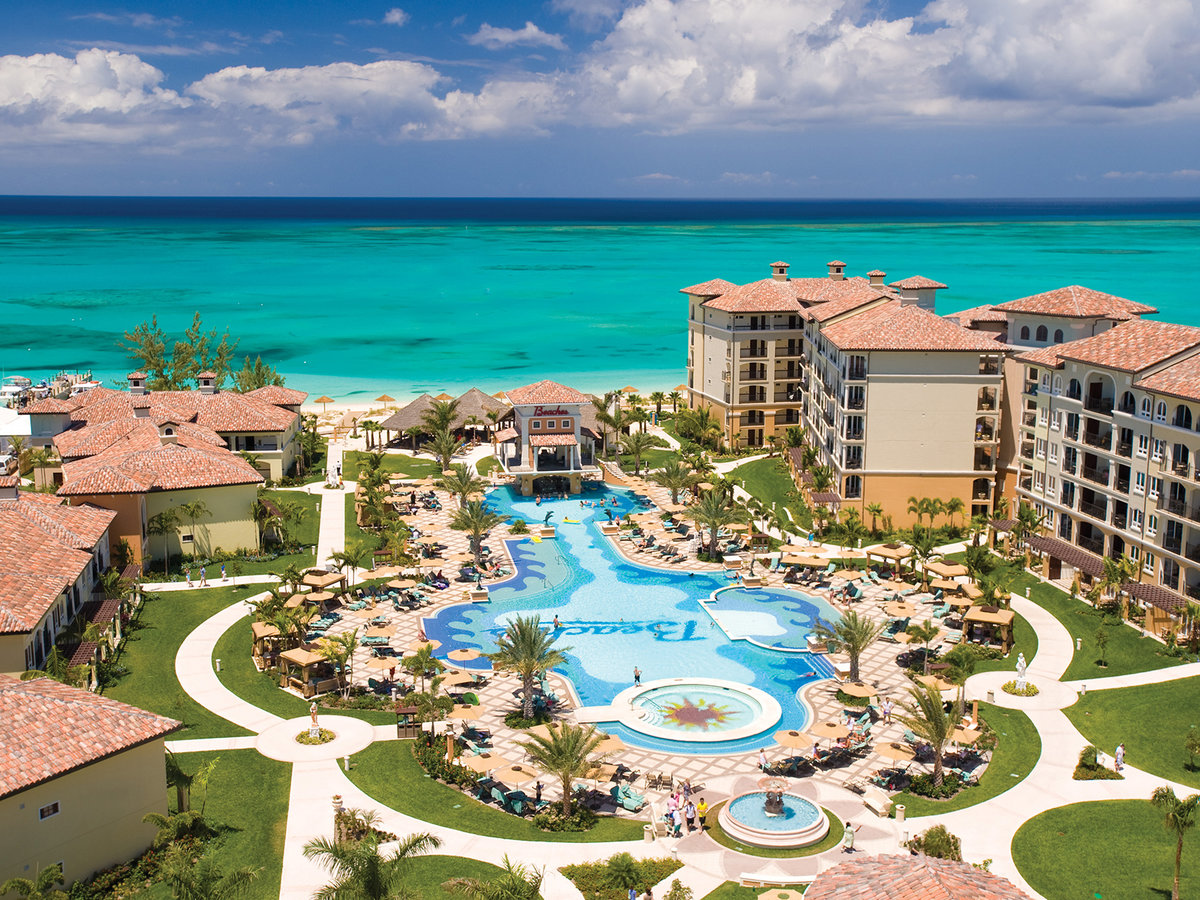 beaches turks and caicos | travel + leisure