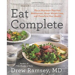 The best healthy cookbooks of 2016 eat complete forumfinder Choice Image