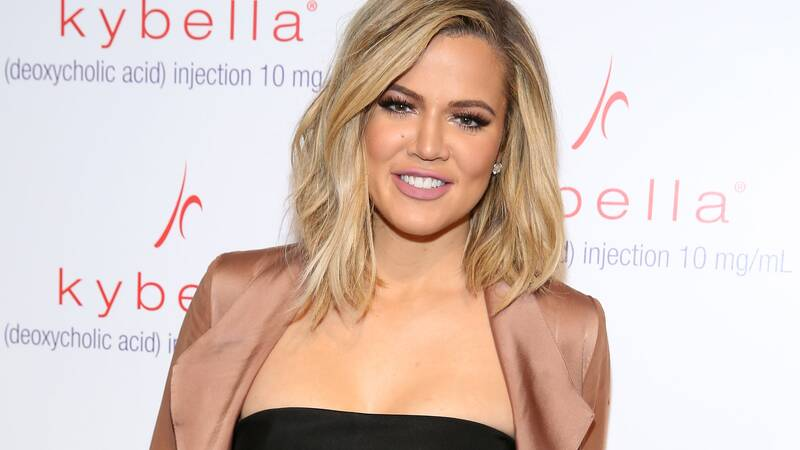 an inside look at khloé kardashian s daily workout routine health