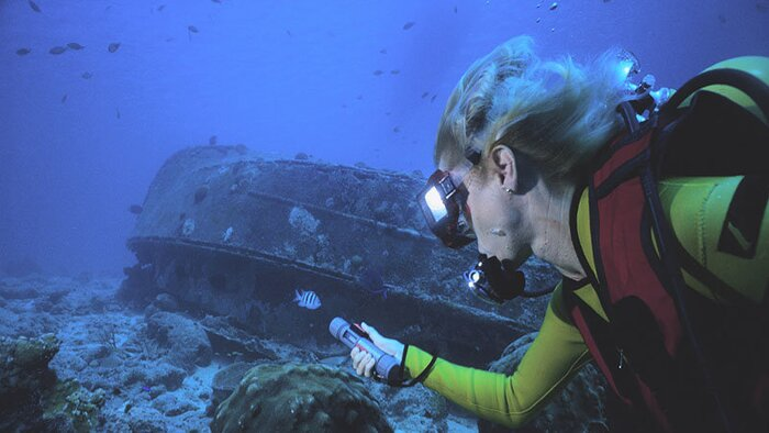 First Stop for Scuba Divers: The Dentist\'s Office? - Health