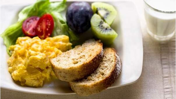 3 Breakfast Rules To Follow Lose Weight