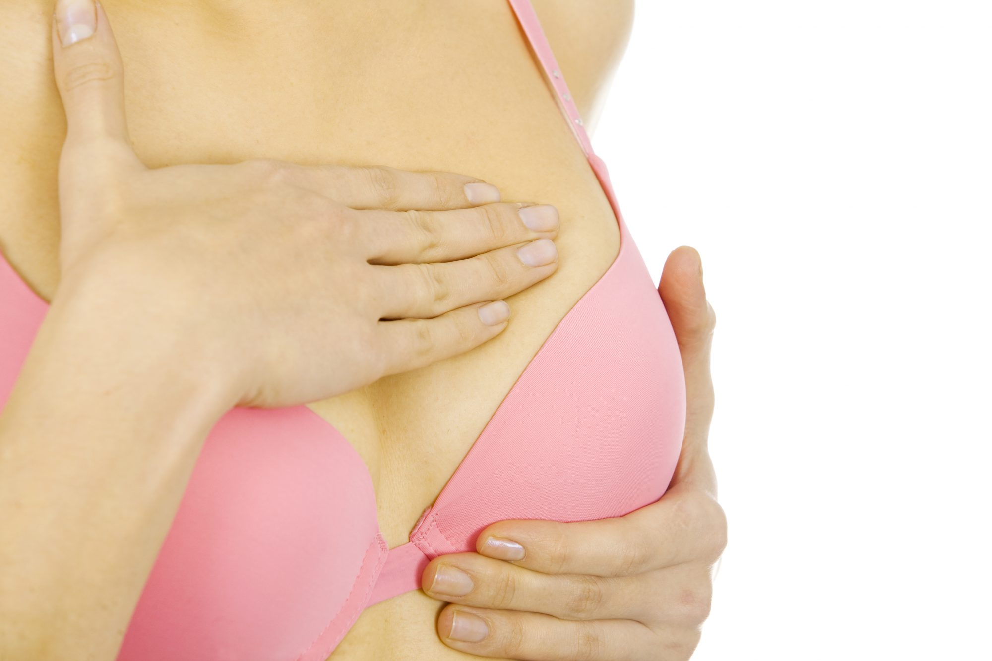 Lump In Your Breast 6 Causes That Aren T Breast Cancer Health